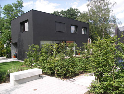 Ips Colourful Coatings For Exterior Applications With